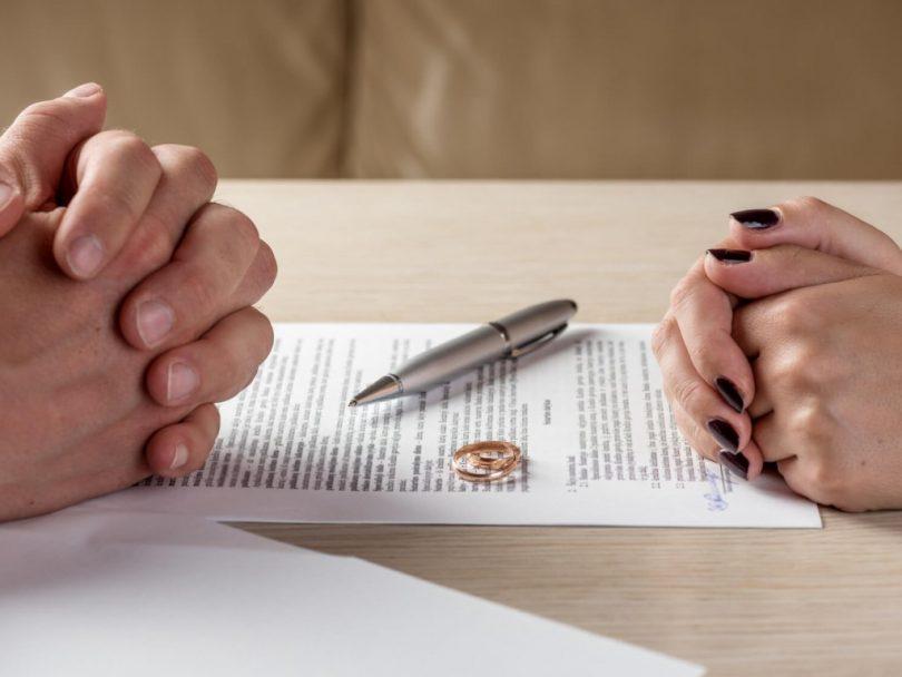 como fazer divorcio extrajudicial