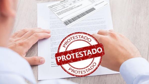 indenização por protesto indevido